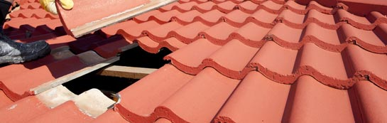compare Veness roof repair quotes